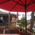 Tree House Cafe Patio