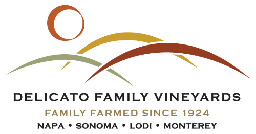 Delicato Family Vineyards Logo