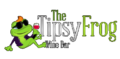 The Tipsy Frog Wine Bar