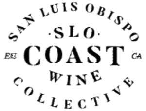 SLO Coast Wine Collective logo
