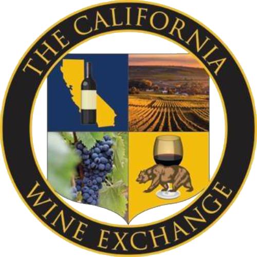 California Wine Exchange logo