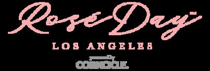 Rose Day LA logo