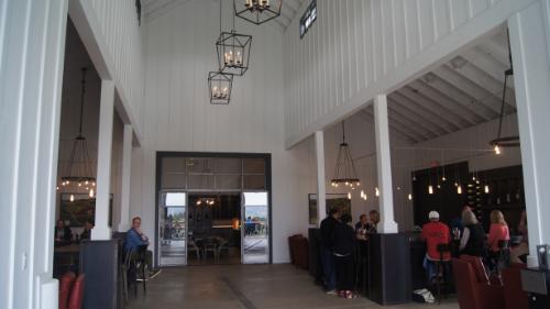 Dierberg Starlane Tasting Room