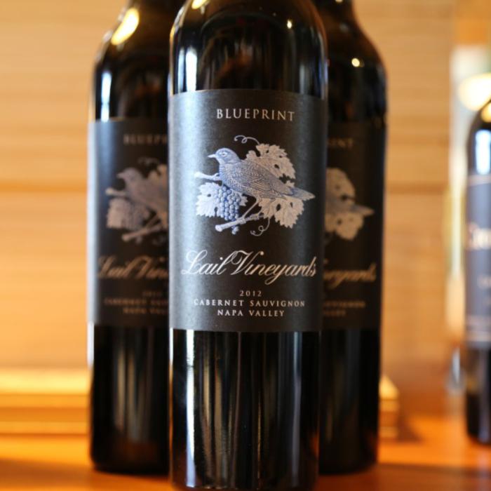 Lail Vineyards Blueprint