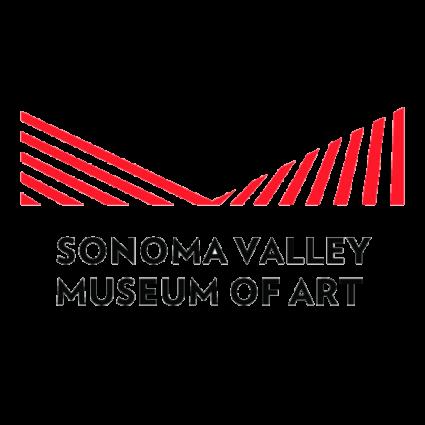 Sonoma Valley Museum of Art logo